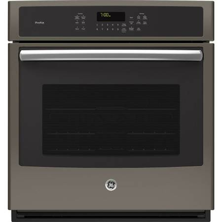 Ge 27 In Single Electric Smart Wall Oven New Made